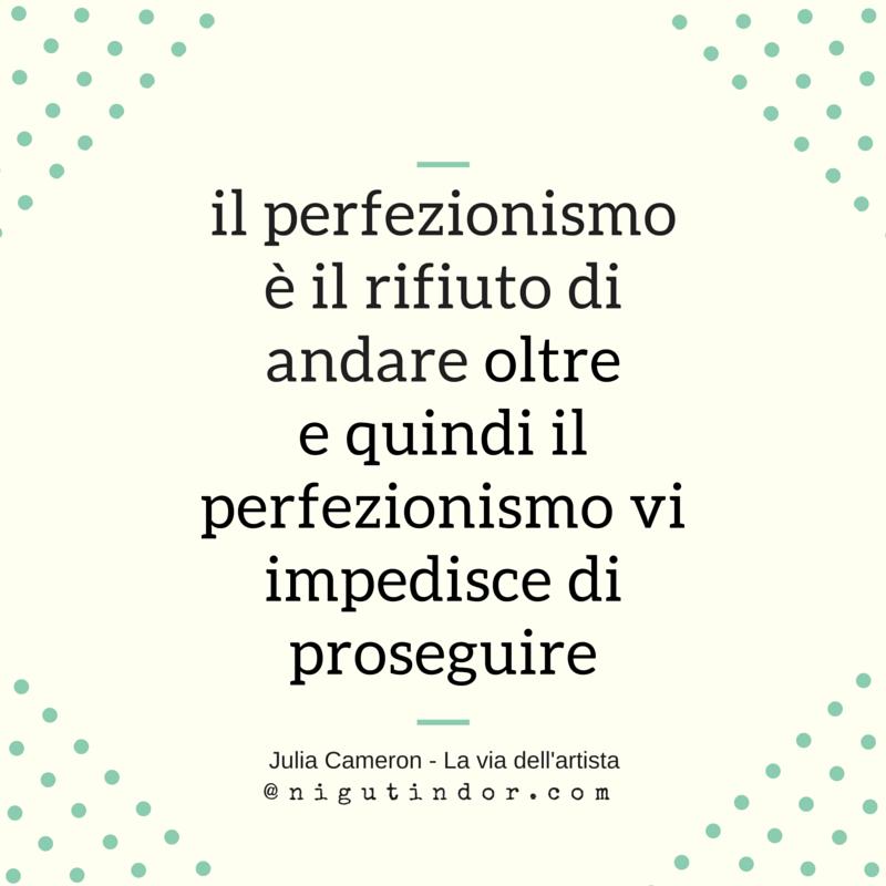 7-perfezionismo