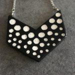 collana imperial pois