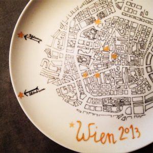 mappa Vienna