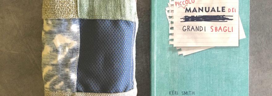 pochette e libro