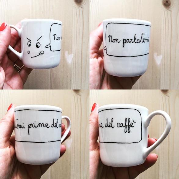 caffè nigutindor