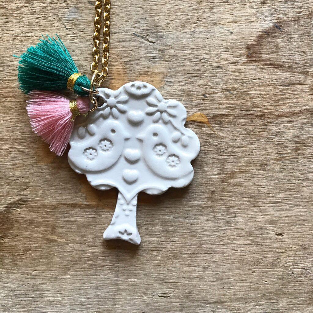 gioiello nigutindor albero della vita